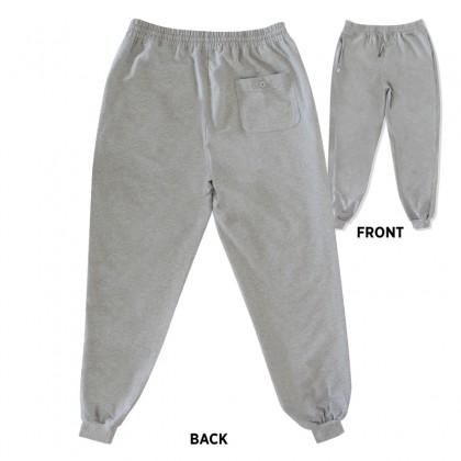 CHALLENGER Big and Tall Size Men's Track Bottom CH6039 Jogger Long Pant